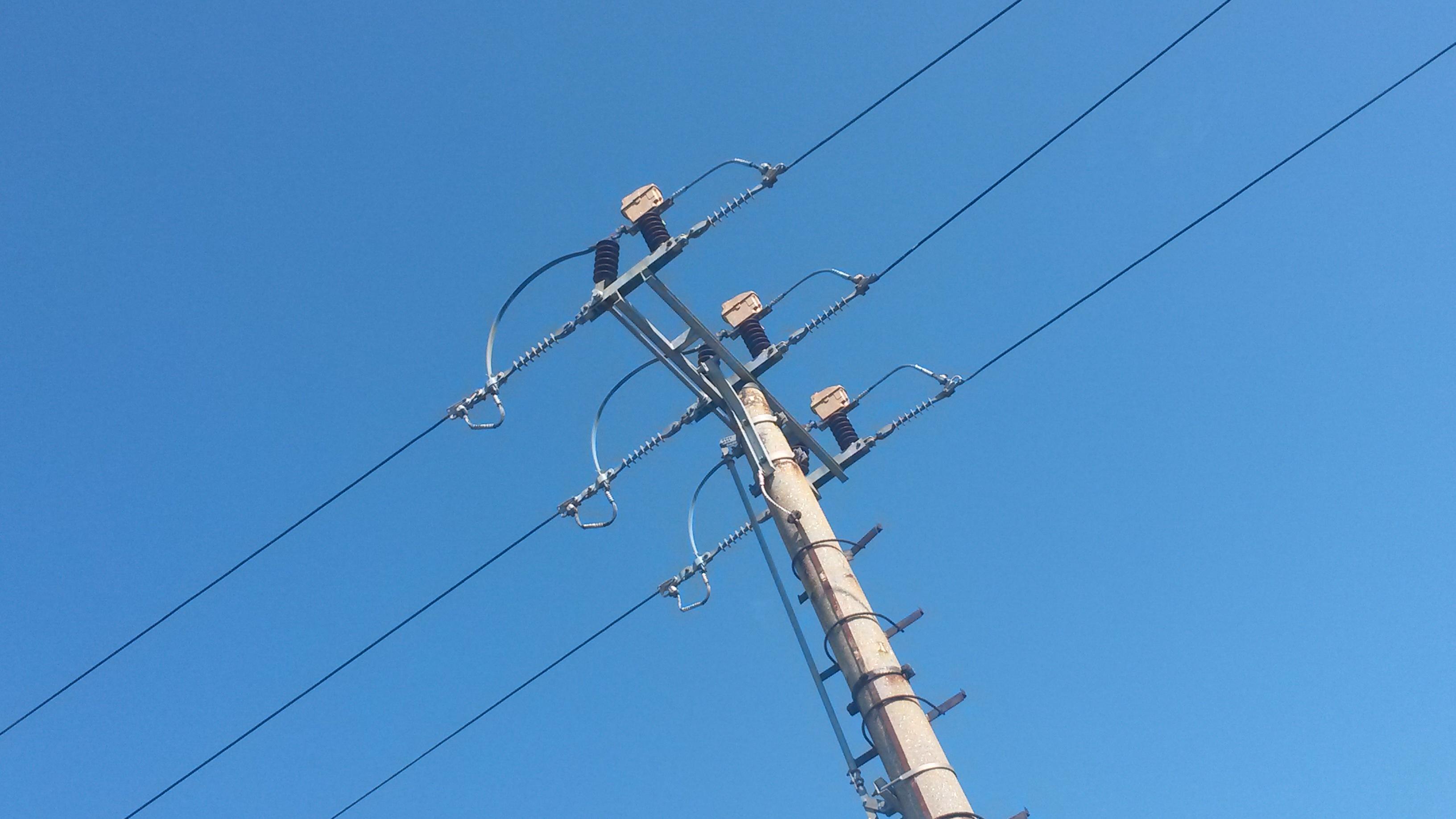 Výroba elektřiny pro podporu energetiky