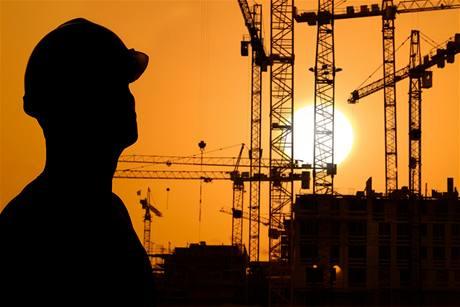 Výroba elektřiny ve stavebnictví